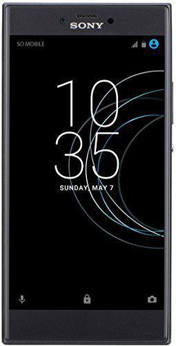 Sony Xperia R1 Plus 32 GB Black 3 GB RAM Dual Sim 4G