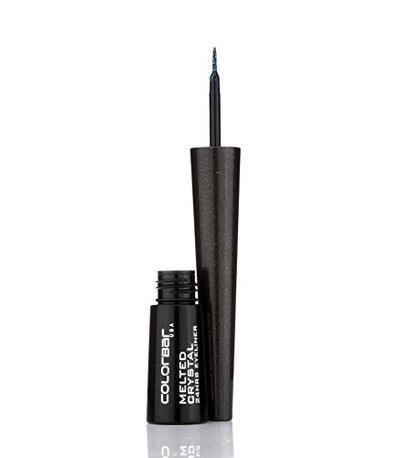 ColorBar Melted Crystal 25hrs Eyeliner 001 Crystal Black 2.5ml
