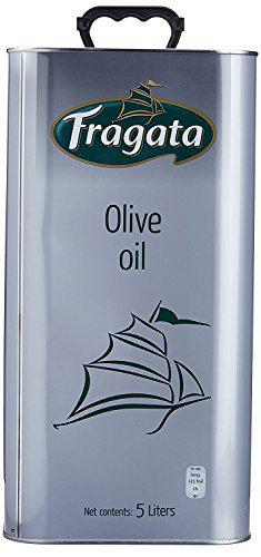 Fragata Naturally Pure Olive Oil 5 Litre