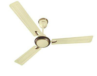 Surya Udaan Plus 1200mm Ceiling Fan (Pearl Ivory)