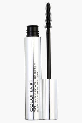 Colorbar 30 Days Growth Booster Daily Treatment Mascara Black Wing