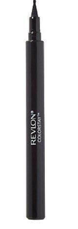 Revlon Colorstay Eye Pen, Ball Point Black, 1.6g