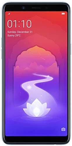 RealMe 1 128 GB Solar Red 6 GB RAM Dual Sim 4G