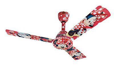 Bajaj Disney Minnie Mouse 1200mm Ceiling Fan