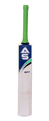 AS English Willow Cricket Bat, Size 2