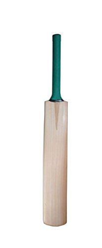 AS Kashmir Willow Cricket Bat, Size 1