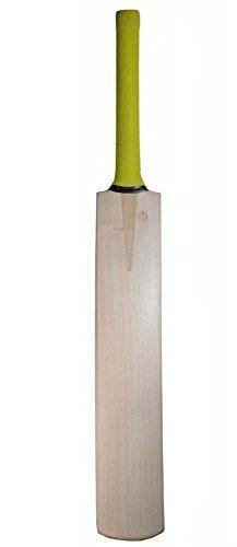 AS Kashmir Willow Cricket Bat, Size 4