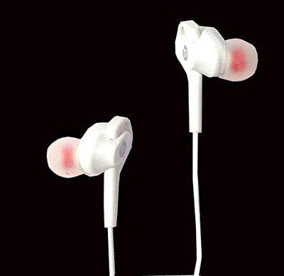 Classic White color Ear Headphones (Earphones/Earbuds/Headset) Withsupport of 0.3mm jack Andriod For Kindle Paperwhite 3G (White)