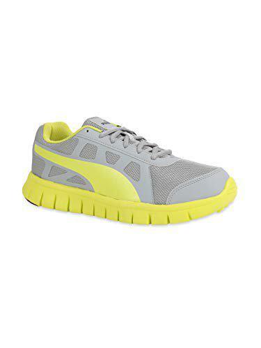 b212929017868 Puma Men's Quarry-Nrgy Yellow Running Shoes-8 UK/India (42 EU) (19163704)    Upto 60% Off