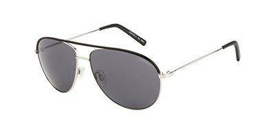 ESPRIT Gradient Aviator Unisex Sunglasses - (TET0007|59|Grey Color Lens)