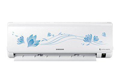 Samsung 1.5 Ton 3 Star Inverter Split AC (Alloy AR18NV3HETU Blooming Saffron)