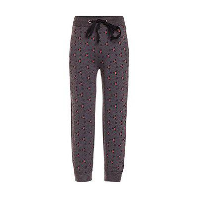VIMAL Jonney Grey Print Trackpant for Boys-K1_PRT_NO.7_ANT_01-30B