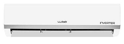 Lloyd 1.5 Ton 3 Star Inverter Split AC (Copper LS18I31AF White)