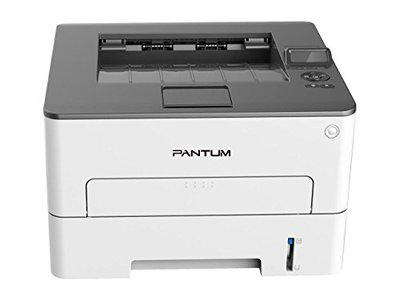 PANTUM P3302DW Monochrome Laser Printer with Wireless, Networking and Duplex Printing, Print up to 33 ppm (A4) up to 35 ppm (Letter)