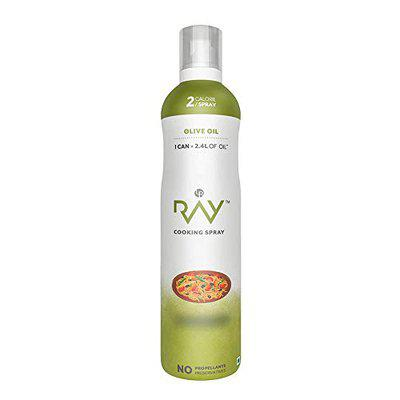 LB RAY Cooking Spray - Olive Oil 200ml
