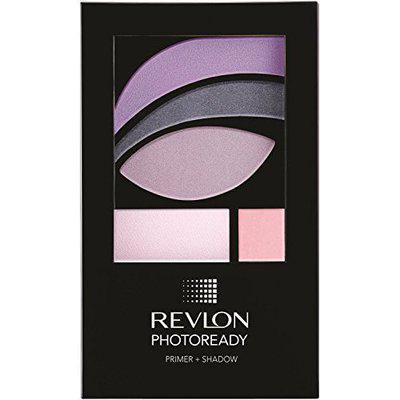 Revlon Photoready Primer, Shadow + Sparkle, Watercolors, 0.1 Ounce