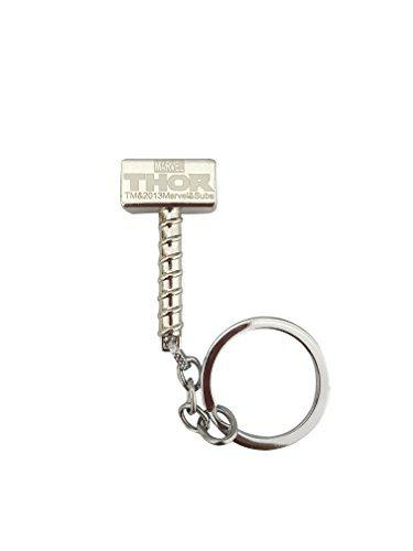 Thor hammer Keychain for Thor movie Fans