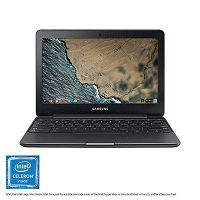 Samsung Chromebook 3, 11.6, 4GB Ram, 64GB eMMC (XE500C13-K06US)