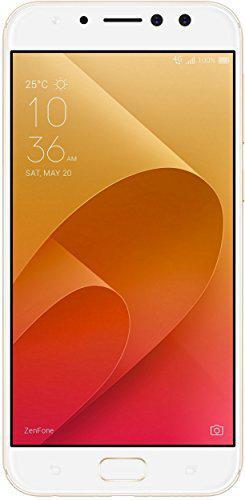 Asus Zenfone 4 Selfie Pro (Gold)