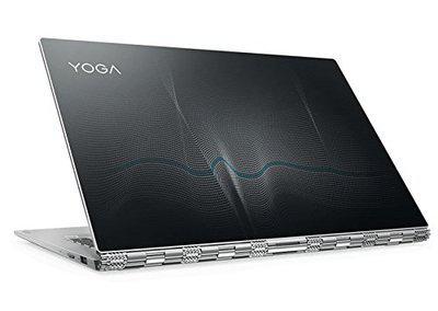 Lenovo Yoga 920 Glass Intel Core i7 8th Gen 139inch Ultra HD 2in1 Touchscreen Laptop 16GB RAM512GB SSDWindows 10 HomeMS Office HS 2016Platinum137kg 80Y8003TIN