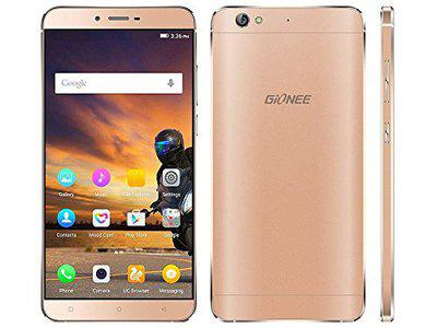 (Renewed) Gionee S6 Rose Gold