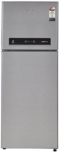 Whirlpool 245 L 3 Star Frost-Free Double-Door Refrigerator (Neo DF258 ROY (3S), Arctic Steel)