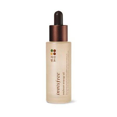 [Innisfree] Soybean Energy Oil 30ml