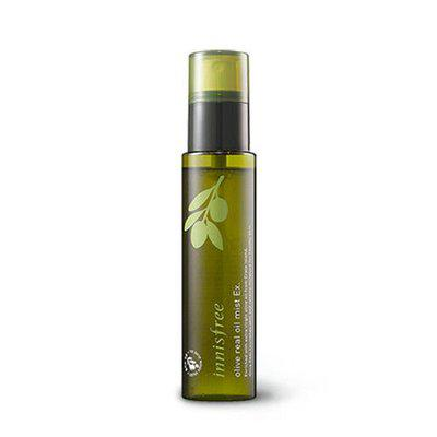 [Innisfree] Olive Real Oil Mist Ex 80ml