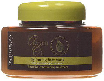 Xpel Argan Oil Hydrating Hair Mask and Deep Conditioner (by G.C.G.S)