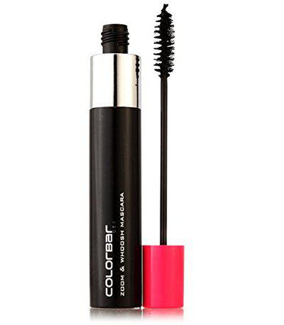 Colorbar Zoom and Whoosh mascara, Black Sin (by G.C.G.S)