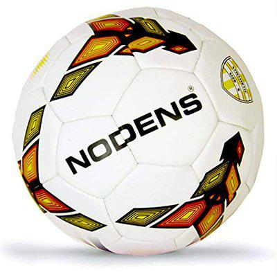 Nodens Football Trainer (Size: 5),White