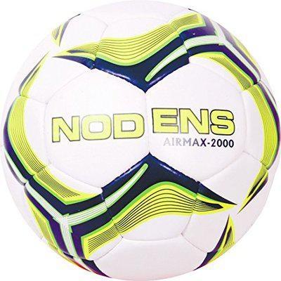 Nodens Football Airmax (Size: 3),Yellow