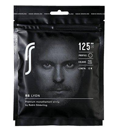 RS Lyon 1.25mm 12m Tennis String