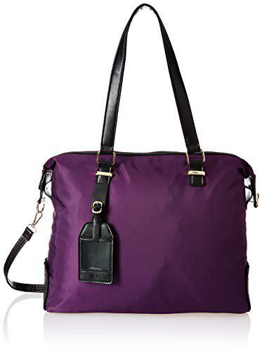Lavie Moscow Women's Satchel (Purple)