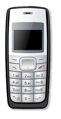 IKALL 1.44 inch, 3.65 cm Single Sim Feature Phone - K72 (Black)
