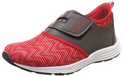 Liberty Lucy & Luke HARPER-10 Unisex Others (Casual Shoes) Red