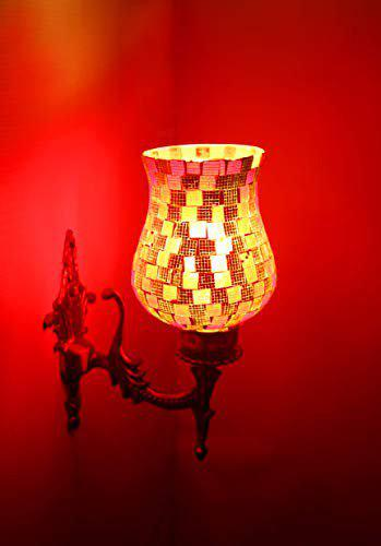 Lite 69 The Heritage Moroccan Mosaic Wall Lamp