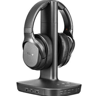Sony L600 Wireless Digital Surround Overhead Headphones WH-L600