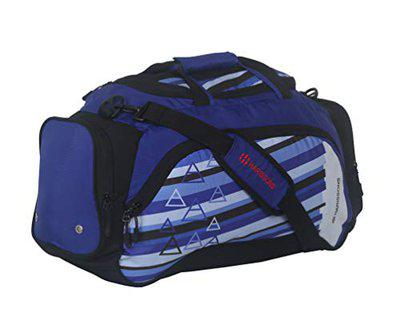 Harissons Bags Eon 28L Exercise/Gym Bag for Men and Women (Royal Blue)   Carry Your Gym kit/Set in Style  