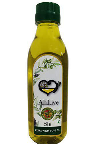 AHLIVE Extra Virgin Olive Oil - 250 Ml