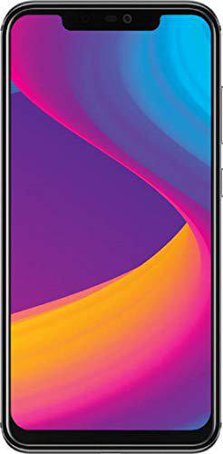 Panasonic Eluga X1 (Grey, 4GB RAM, 64GB Storage)