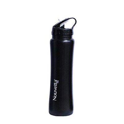 Nouvetta Delmac Single Wall Steel Bottle