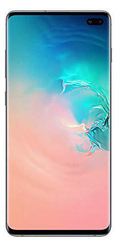 Samsung Galaxy S10 Plus (White) without offers