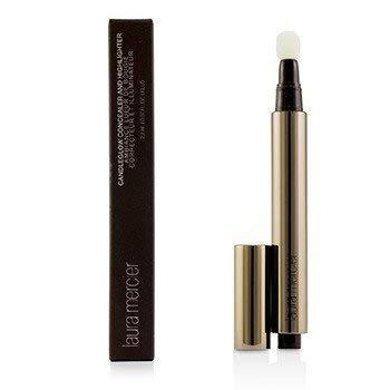 Laura Mercier Candleglow Concealer And Highlighter, 2.2ml/0.07oz, 5