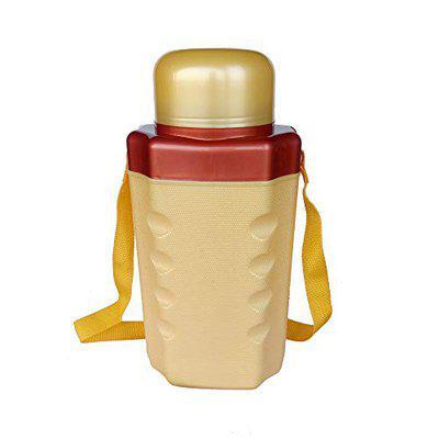 Jayco Kool King Water Bottle, 2.5 litres, Yellow