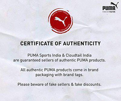PUMA Polyester 17 cms Ponderosa Pine Messenger Bag (7558206)