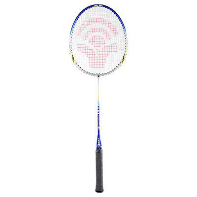 Vicky Mars Badminton Racquet with Full Cover