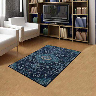 Rugsmith Traditional Pattern 3 X 5 Feet Area Rug