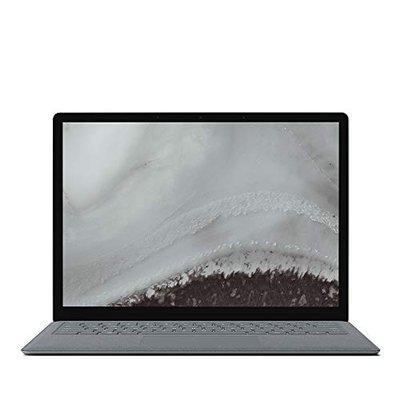 Microsoft Surface Laptop 2 LQL00023 135 inch Touchscreen Laptop 8th Gen Intel Core i58GB128GB SSDWindows 10 HomeIntegrated Graphics Platinum