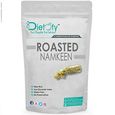 Dietofy Roasted Namkeen A Healthy Diet Solution